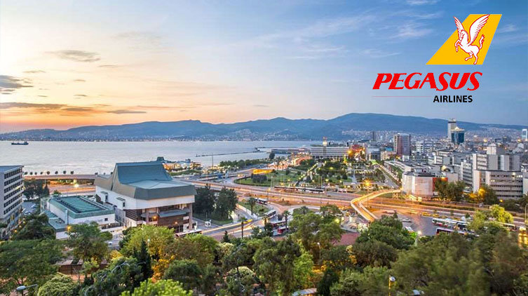 İzmir Pegasus iletişim