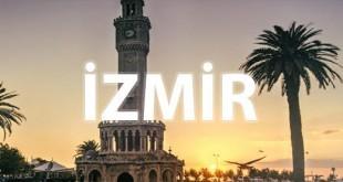 izmir şehrimiz hakkında genel bilgiler