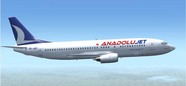anadolu jet iletişim ücretsiz çağrı merkezi