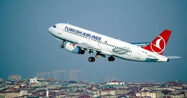 türk hava yolları müşteri hizmetleri