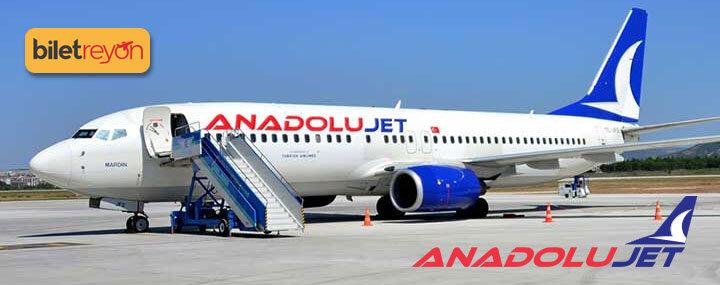 Anadolu Jet İletişim